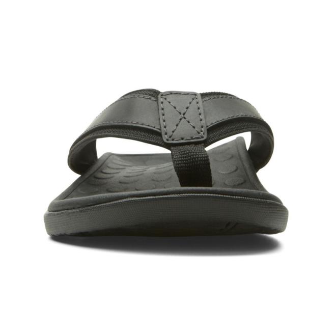 Vionic Men's Tide Toe Post Sandal image 4