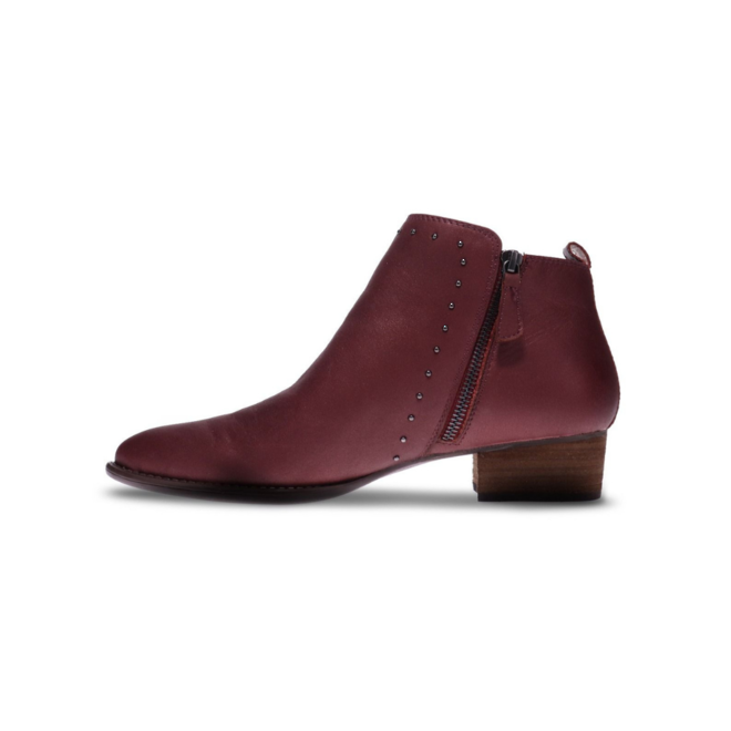 Revere Women's Kyoto Ankle Boot image 1