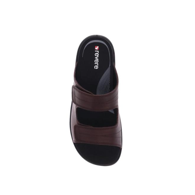 Revere Men's Durban Slide Sandal image 3