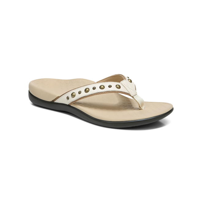 Vionic Women's Vanessa Toe Post Sandal image 1