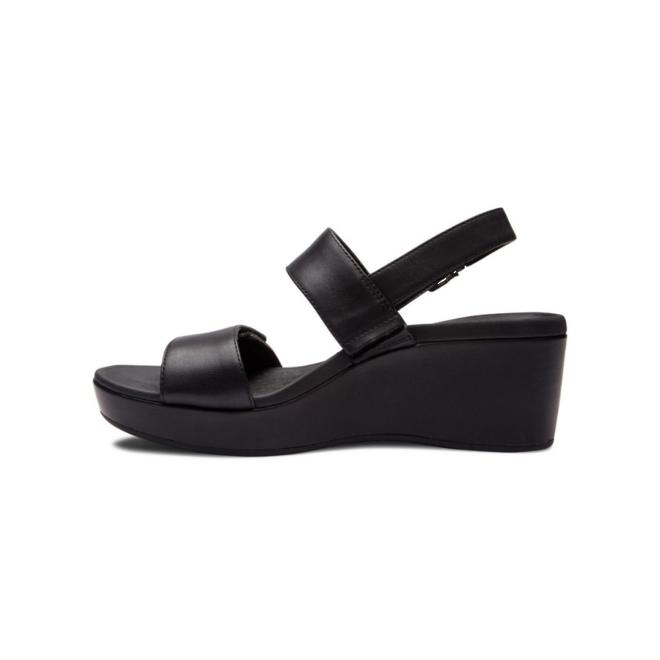 Vionic Women's Lovell Wedge Sandal image 2