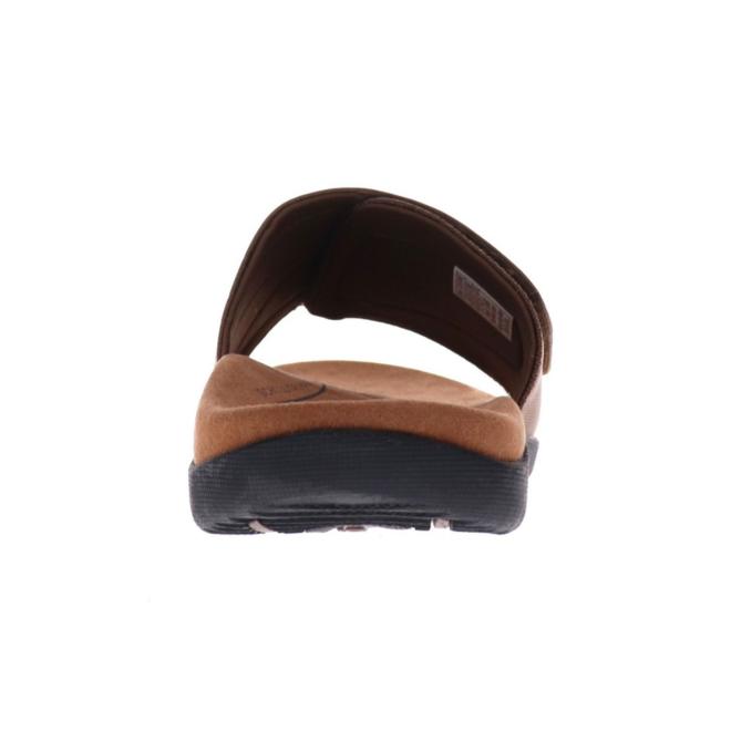Scholl Men's Cayenne Slide Sandal image 5