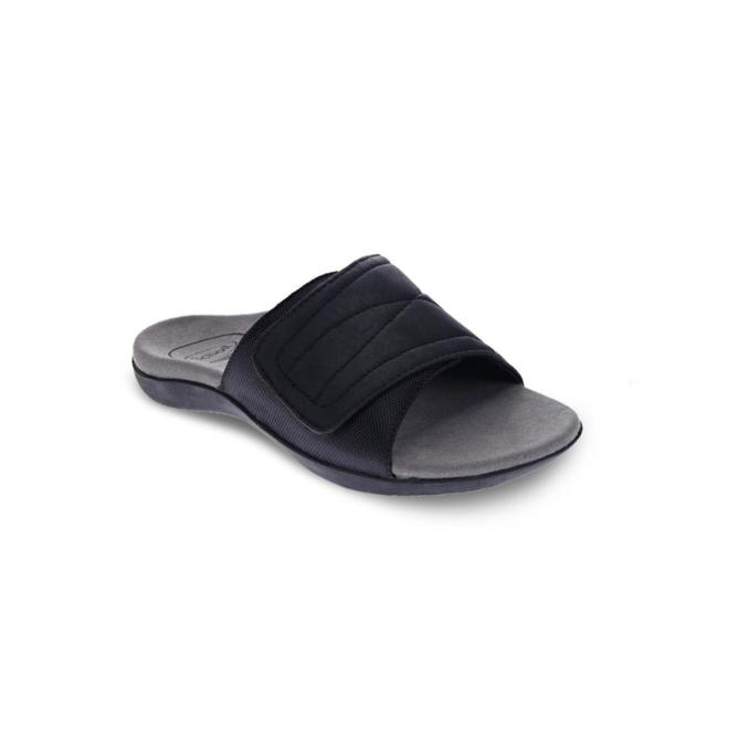 Scholl Men's Cayenne Slide Sandal image 1