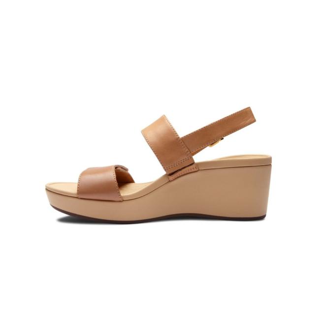 Vionic Women's Lovell Wedge Sandal image 1
