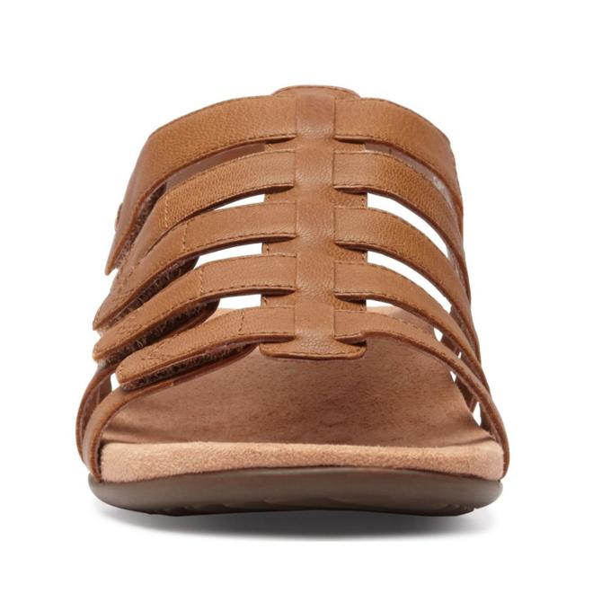 Vionic Women's Harissa Adjustable Sandal image 4