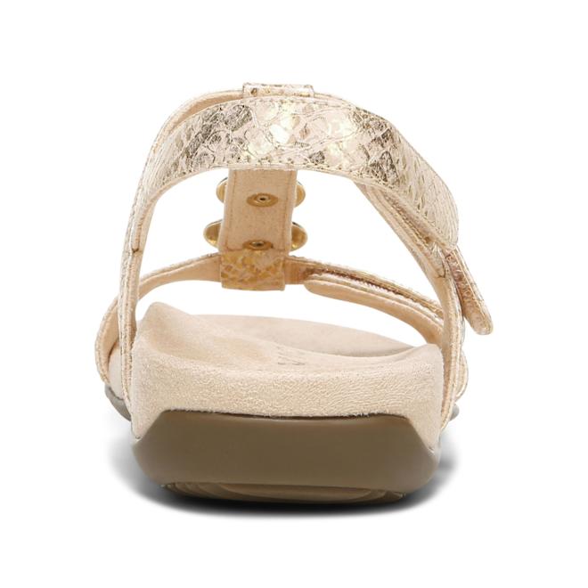 Vionic Women's Farra Back Strap Sandal image 5