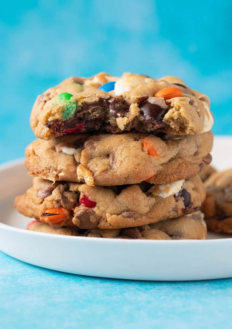 Cookie Family Pack x 8 image 3