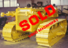 SOLD (used machinery)