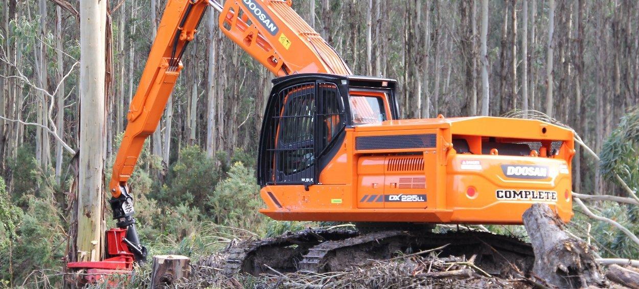 Hire Mini Excavator In New Zealand