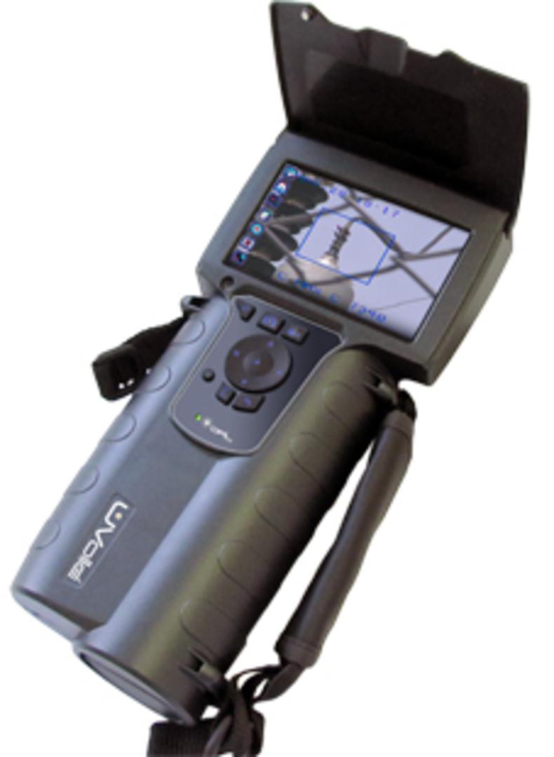 Ofil Uvolle-X Compact Corona Camera Series image 0