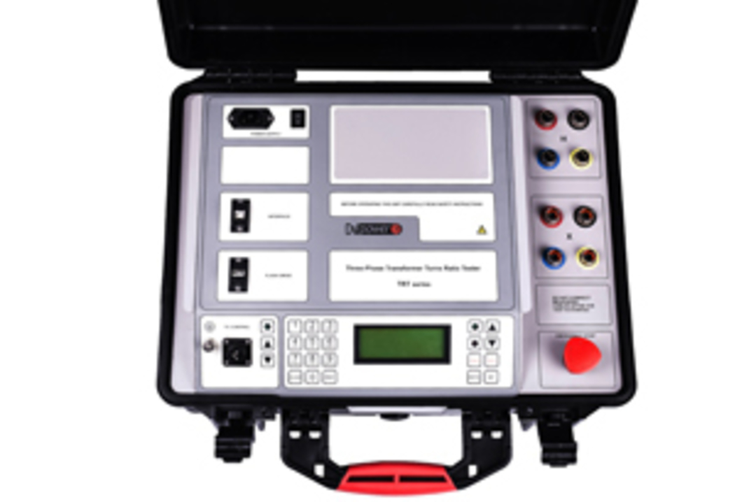 DV-Power Turns Ratio Testers TRT63 series image 0