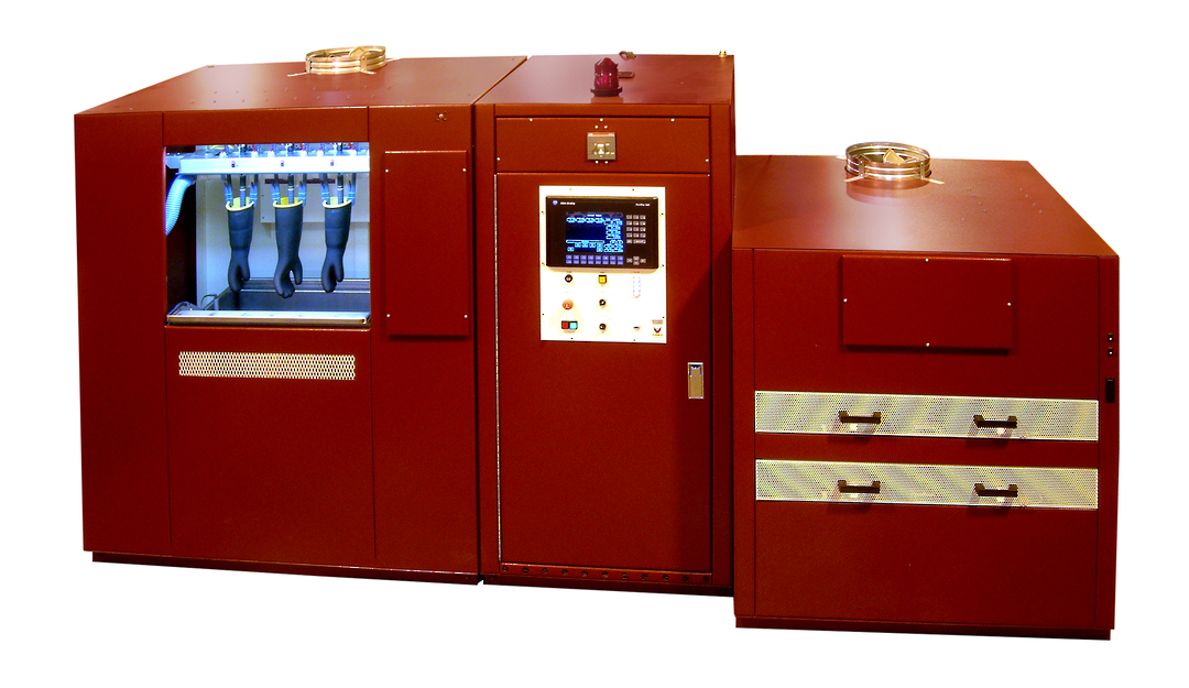 High voltage Electrical Insulating Rubber Goods Testers from Phenix Technologies