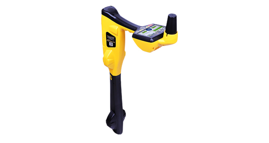 Vivax-Metrotech  vLoc3 RTK-Pro Cable and Pipe Locator with Survey Grade GNSS image 1