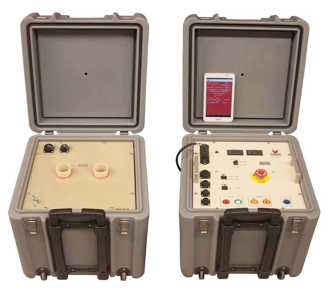 Portable AC Dielectric Test Sets image 1
