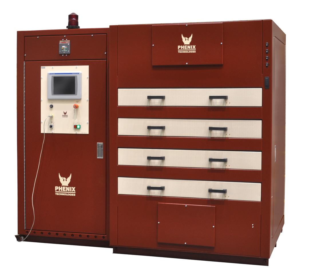 PPE Blanket High Voltage Tester, Phenix Technologies