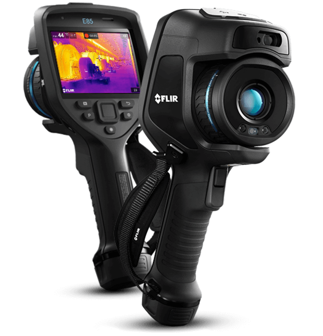 Flir E85 Thermal Imaging Camera image 0