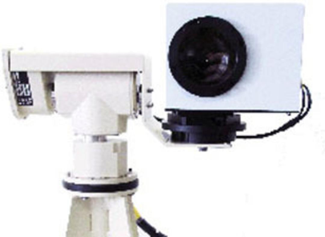 Ofil Ranger Vehicle Mount Corona Camera image 1