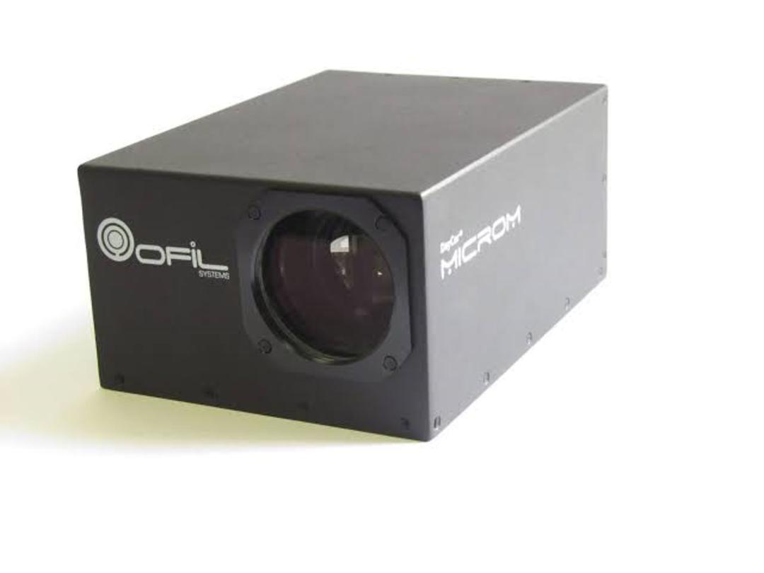 Ofil micROM HD Drone / UAV Mounted Corona Camera image 0