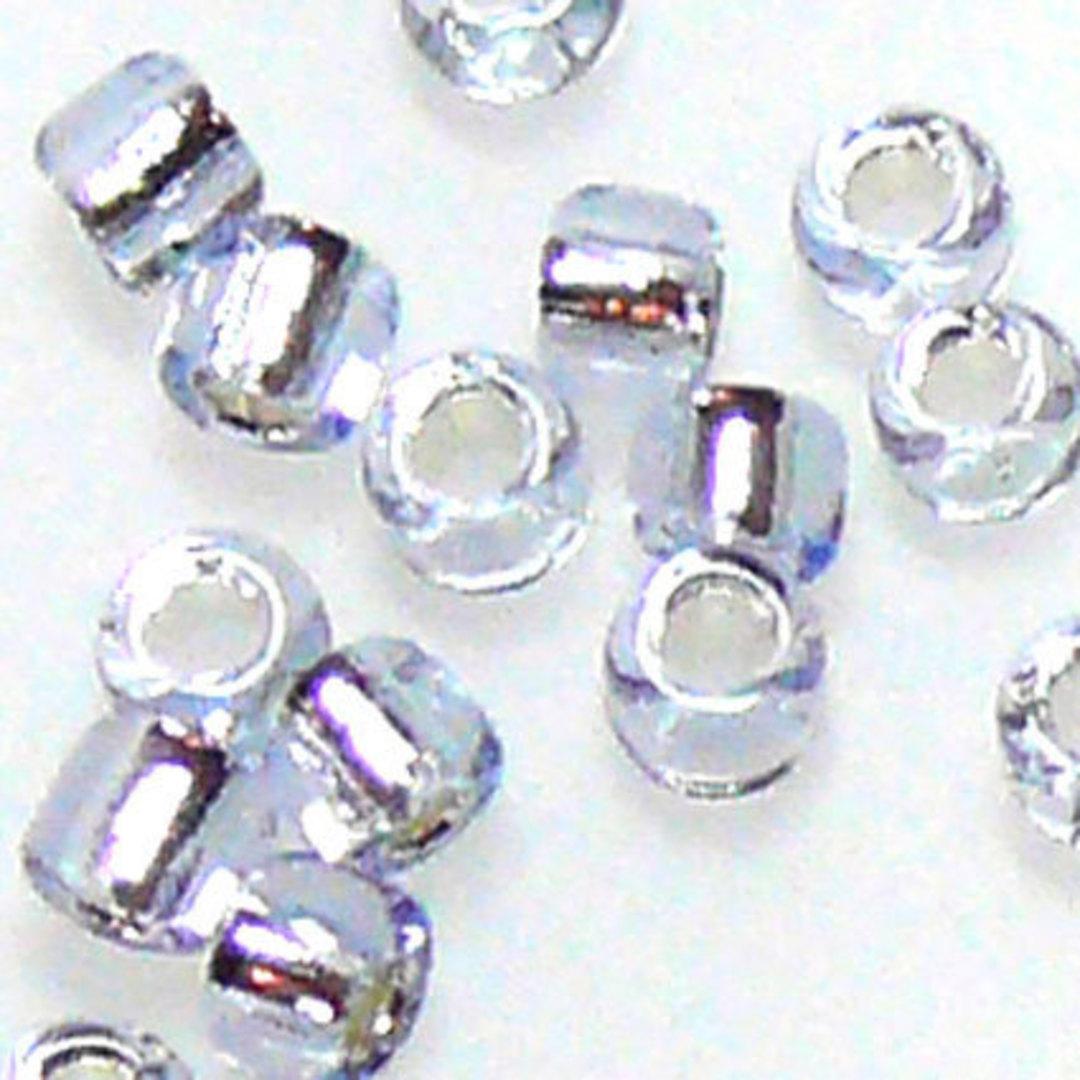 Matsuno size 11 round: 19C - Light Sapphire image 0