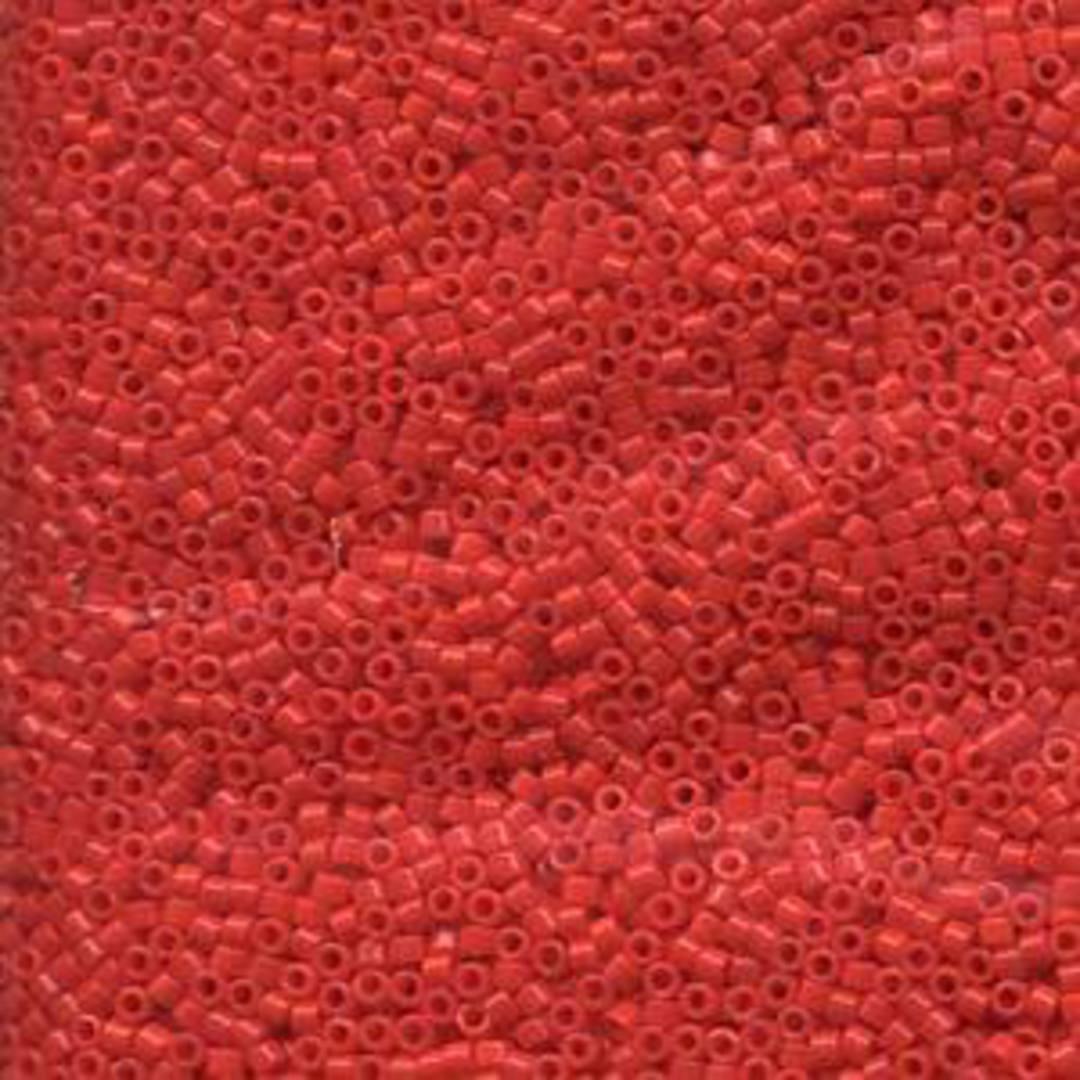 Delica, colour 727 - Opaque Light Siam image 0