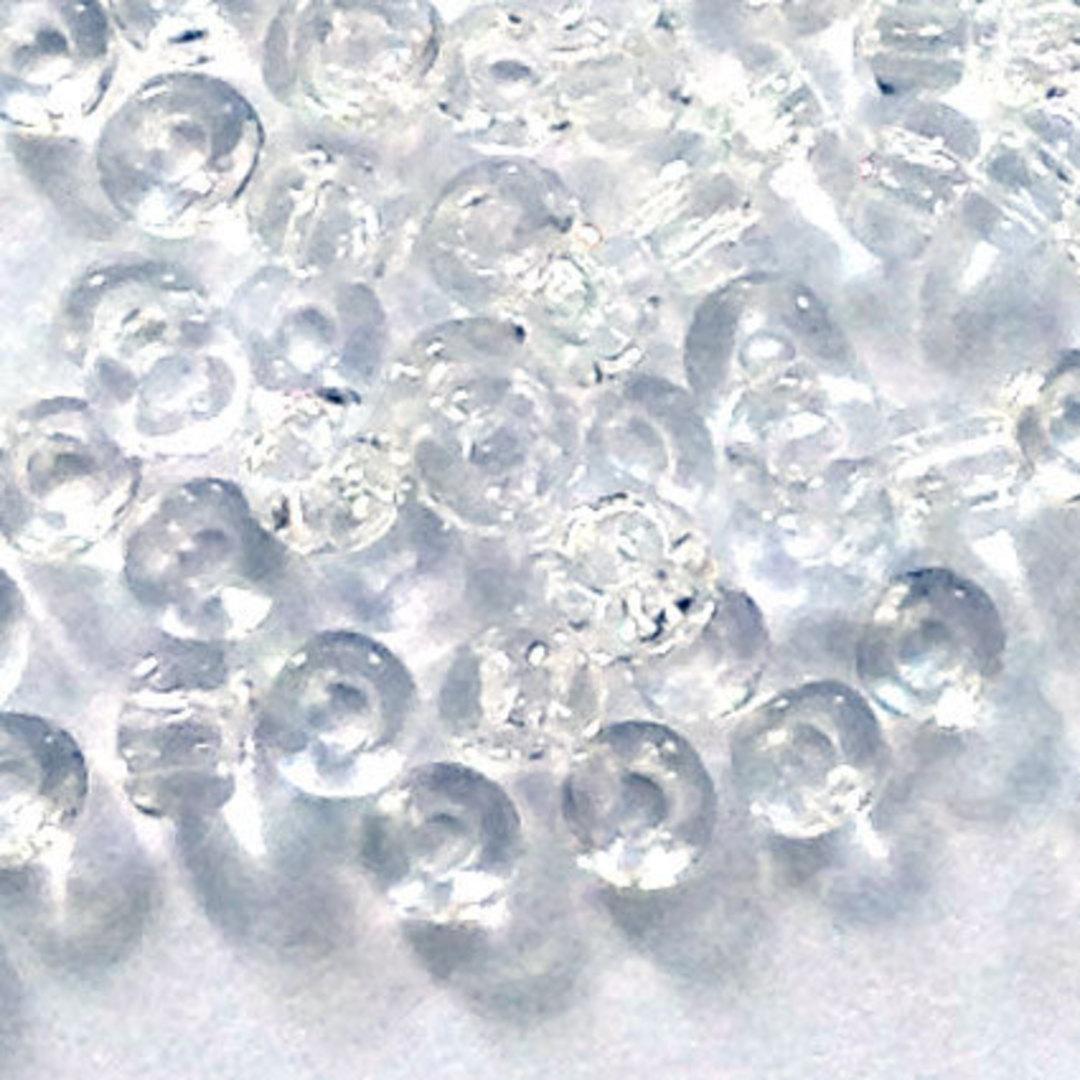 Matsuno size 11 round: 131 - Crystal, transparent image 0