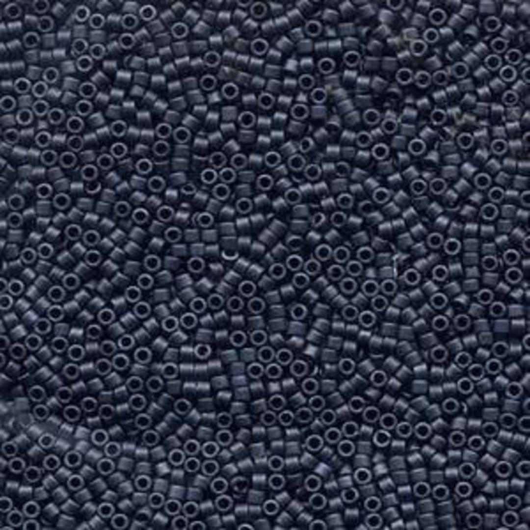 Delica, colour 301 - Matte Blue Grey image 0