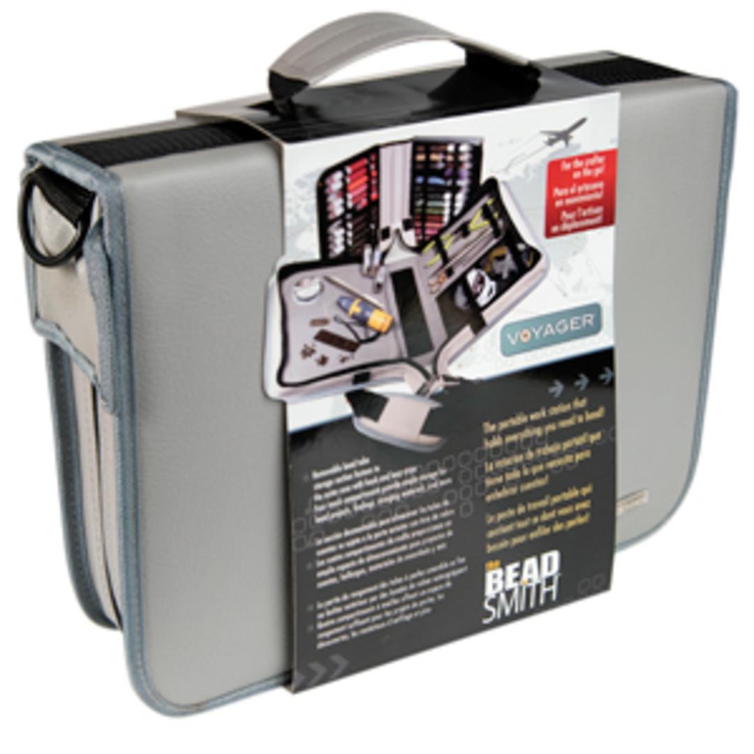 Voyager Travel Case image 2