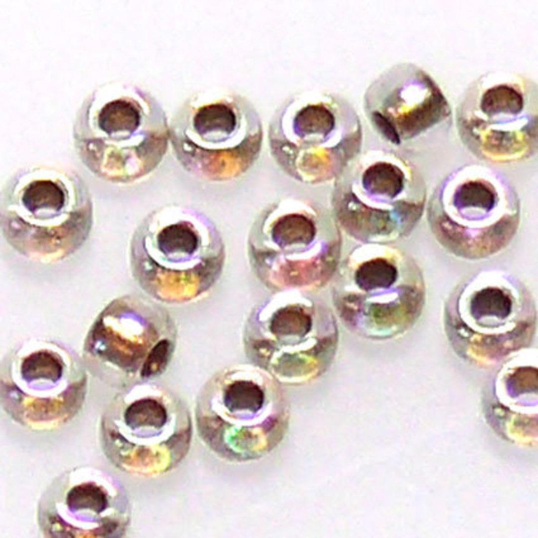 Toho size 11 round: 378E - Gold/Peach shimmer image 0