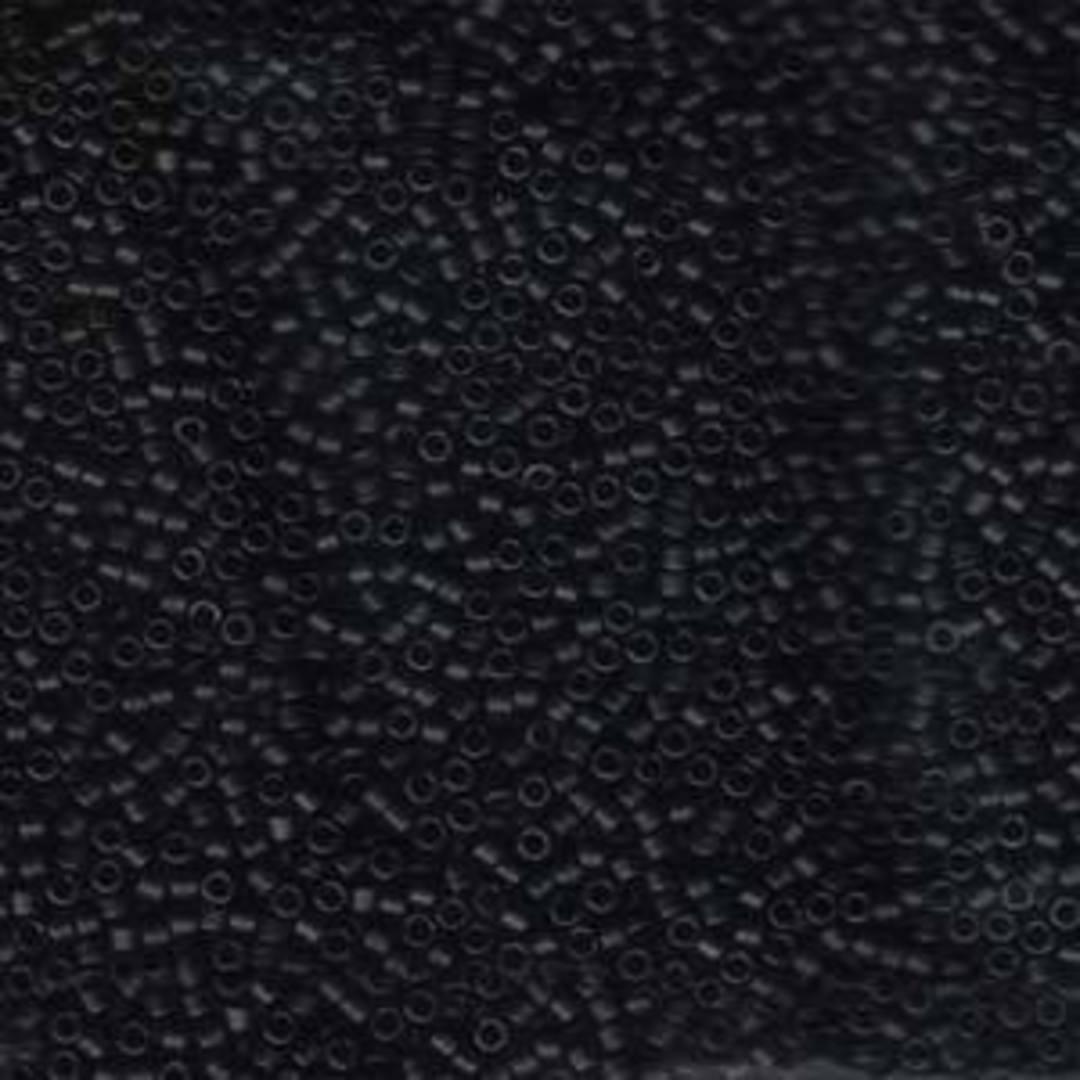 BACK! Delica, colour 310 - Matte Black image 0