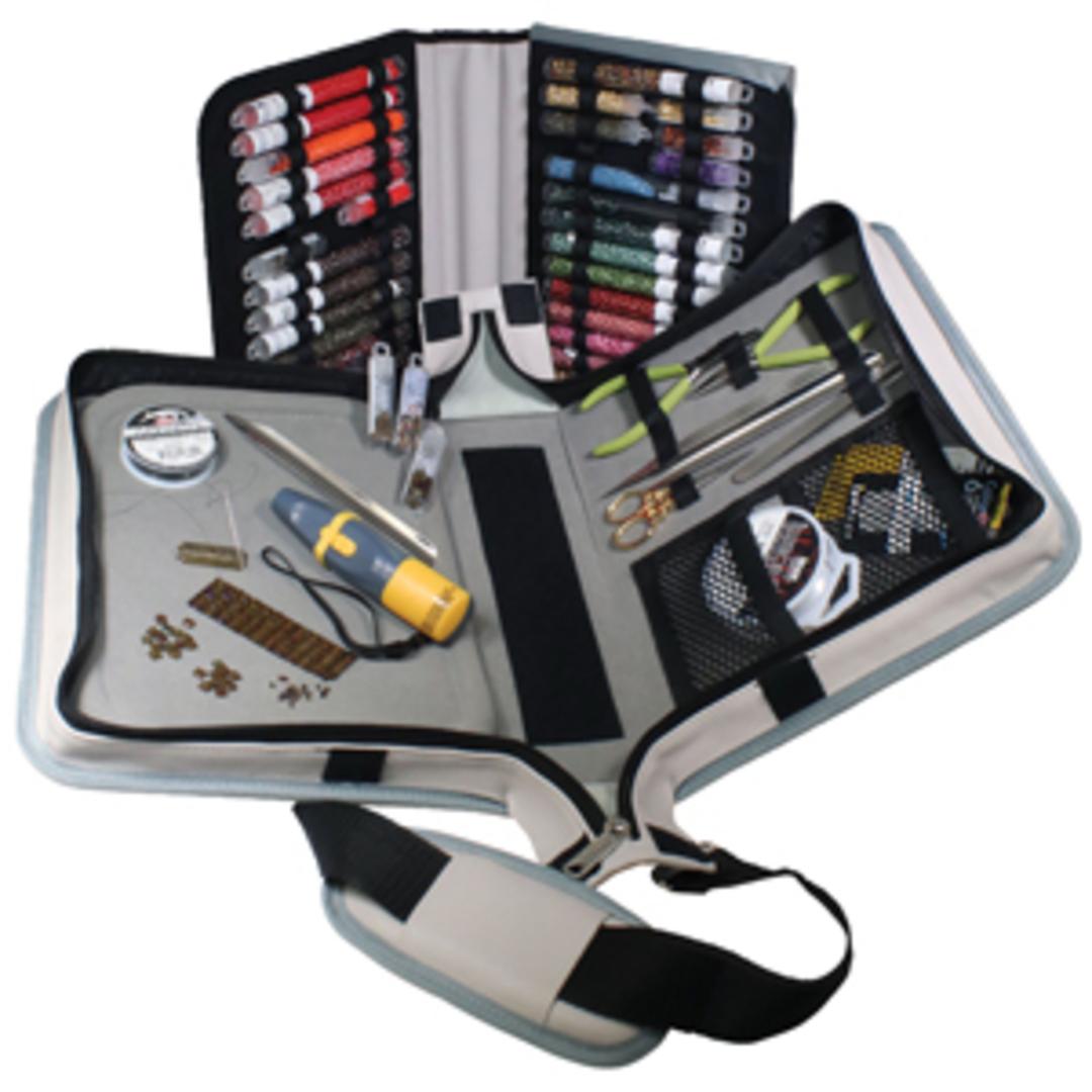 Voyager Travel Case image 4
