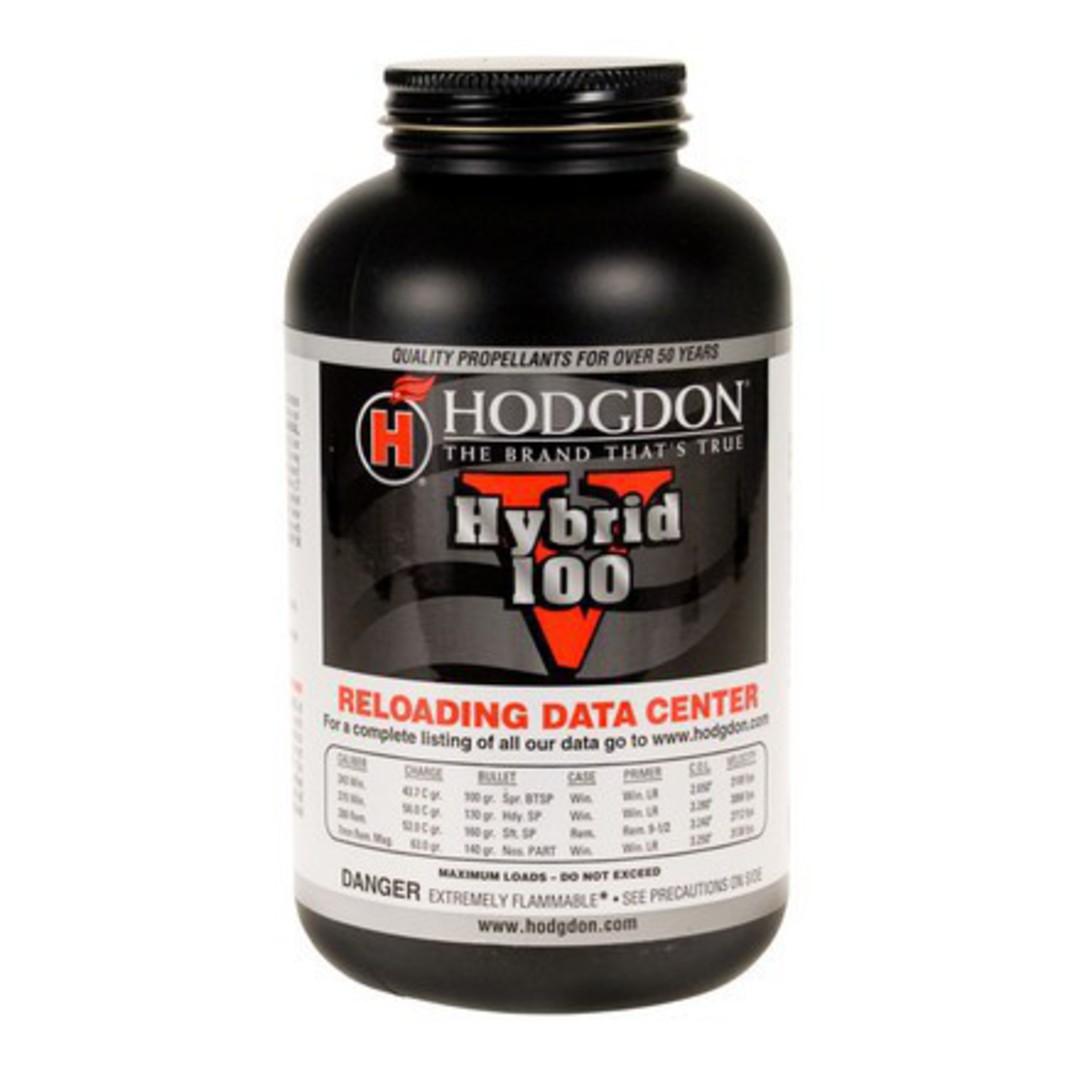 Hodgdon Hybrid 100V 1lb image 0