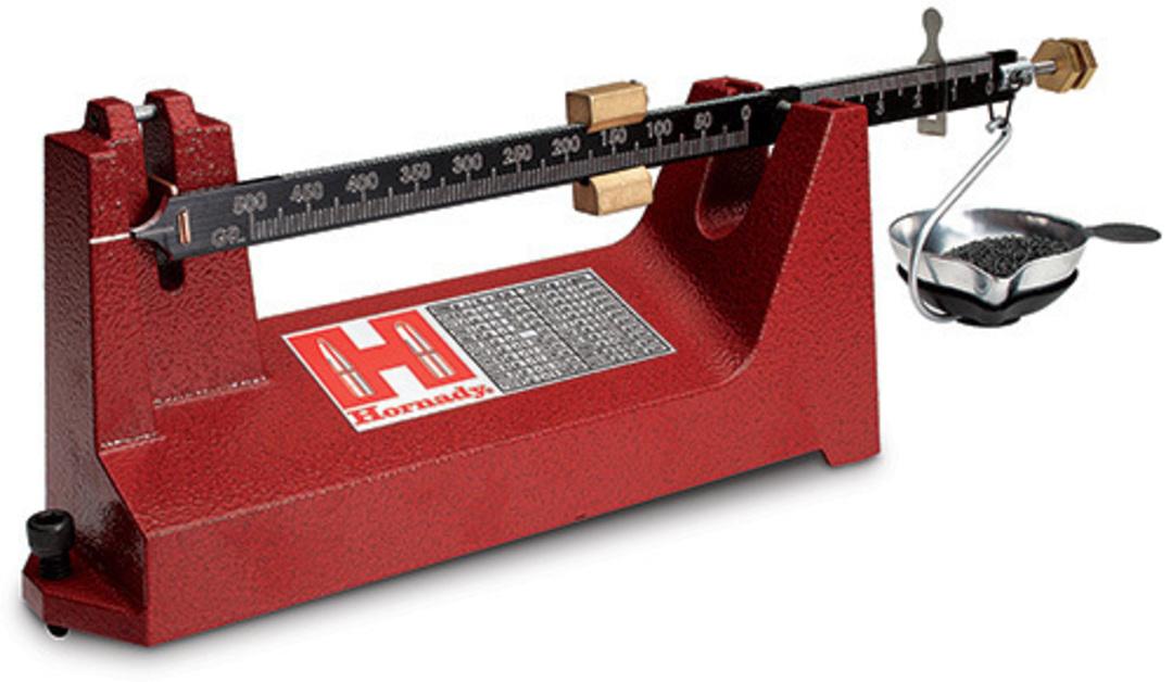 Hornady Balance Beam Scale #050109 image 0