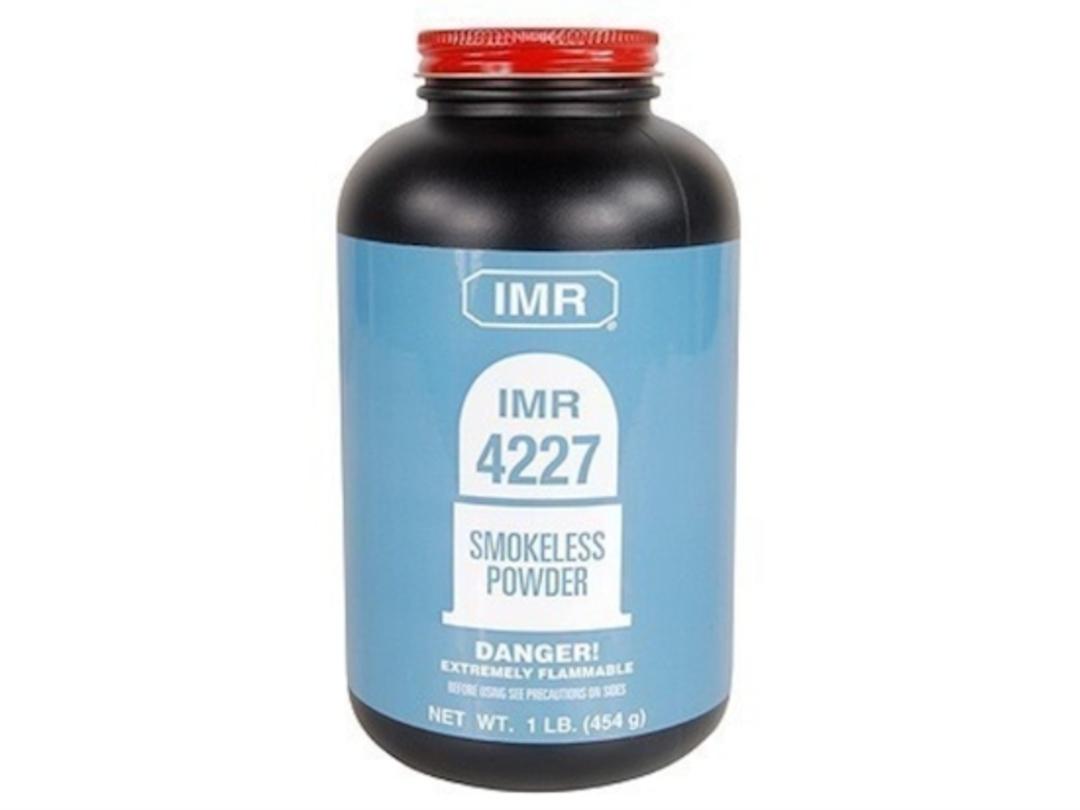 IMR 4227 1LB image 0