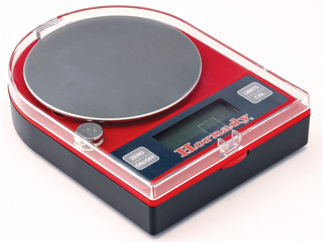 Hornady G2 1500 Electronic Scales image 0