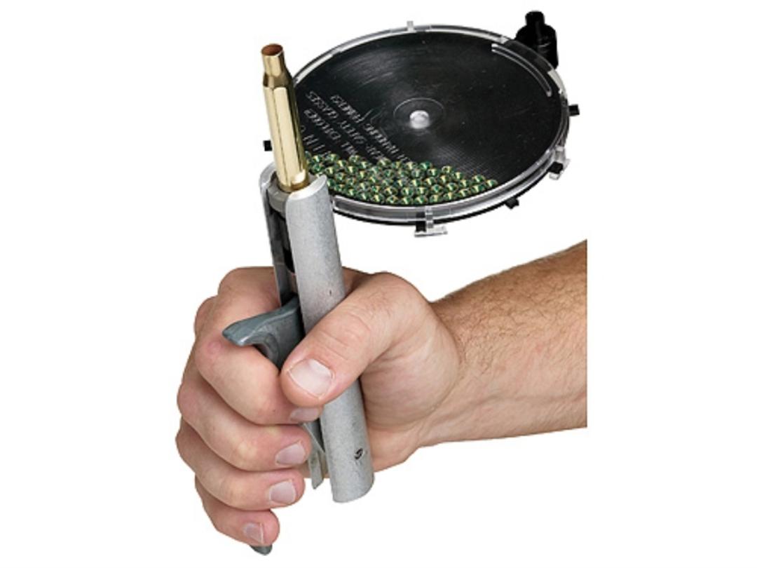 Hornady Hand Held Priming Tool image 0