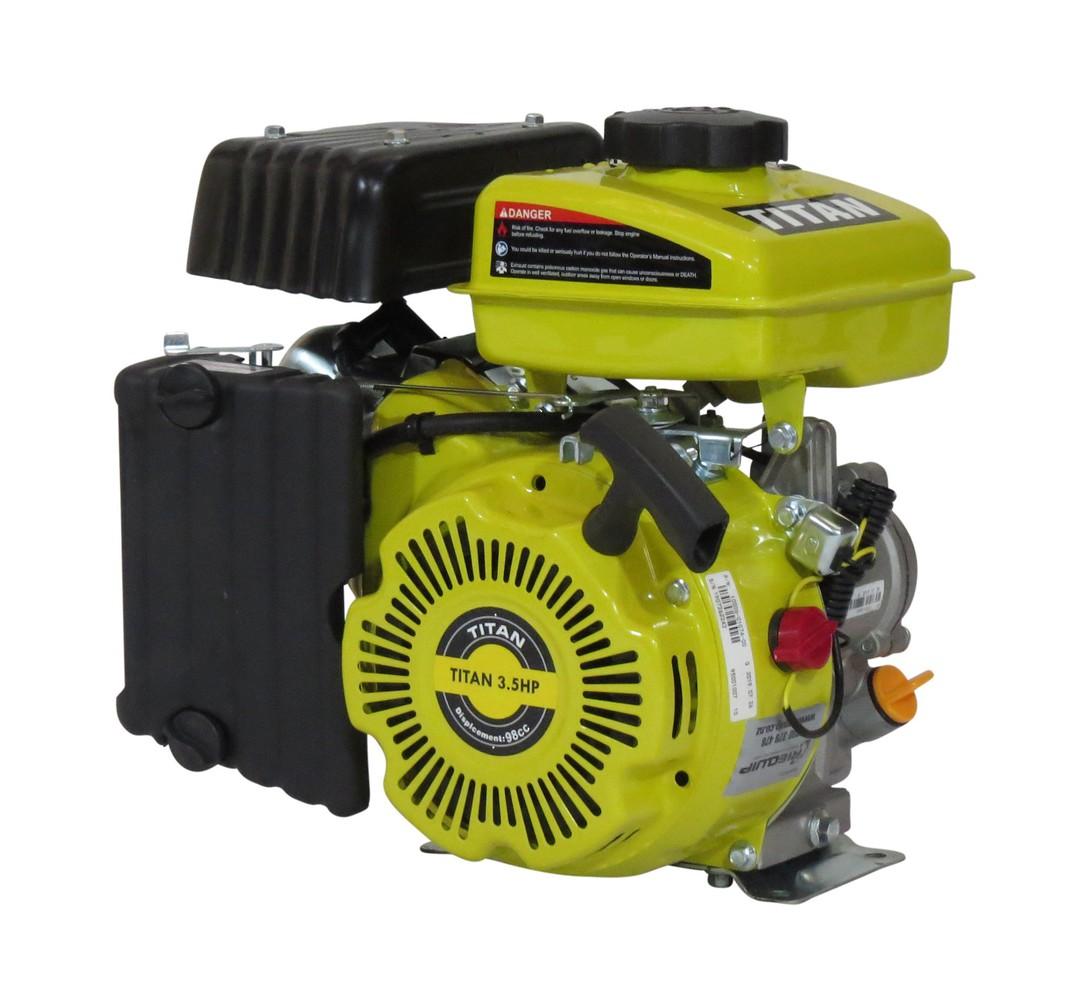 Titan 3.5HP Engine image 0