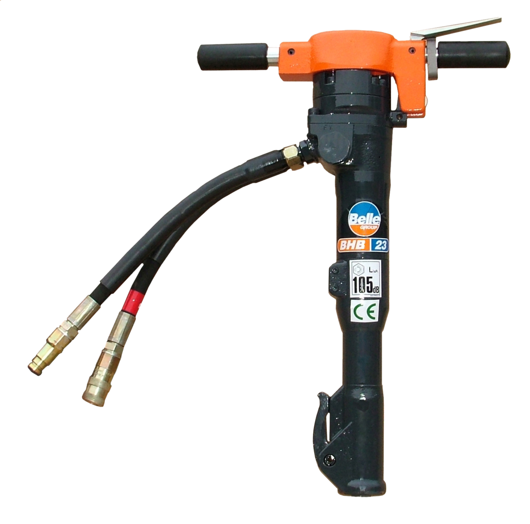 Altrad Belle BHB19 Hydraulic Breaker image 0
