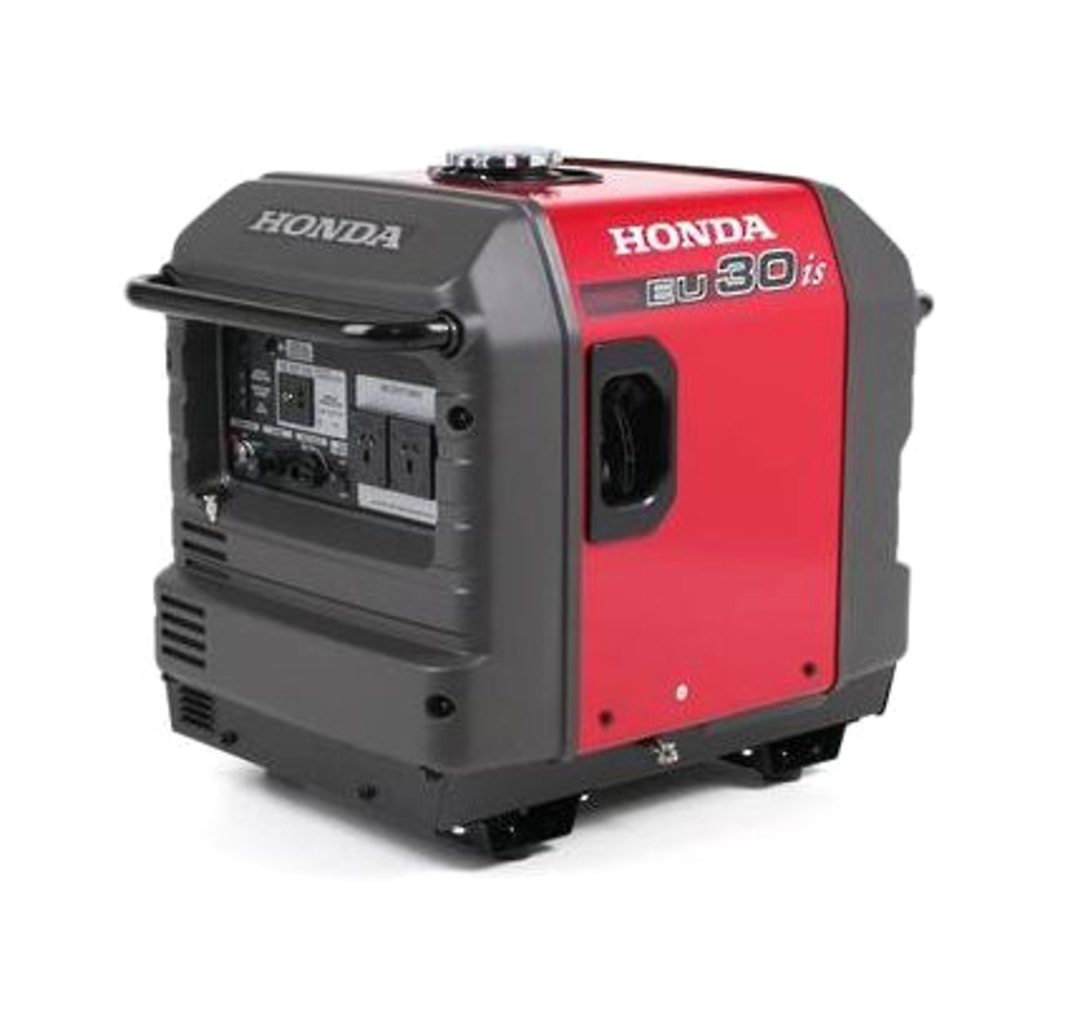 Honda EU30is Inverter Generator, 2 wire auto-start image 0
