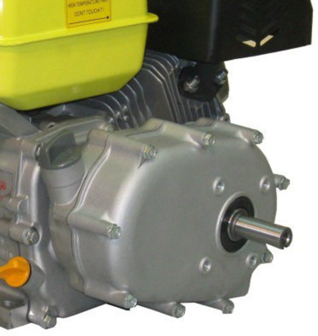 Titan 7.5HP 2:1 Reduction, Centrifugal Clutch, Electric Start Engine image 1