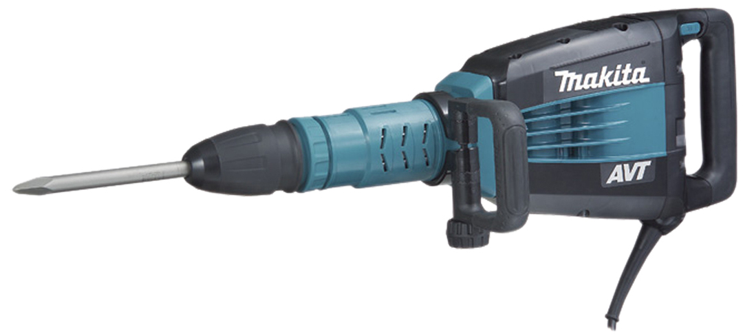 Makita HM1214C Demolition Hammer image 0