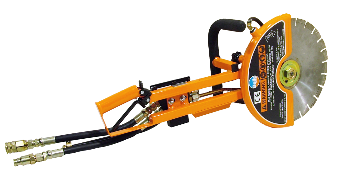 Altrad Belle HDC01 Hydraulic Disc Cutter image 0