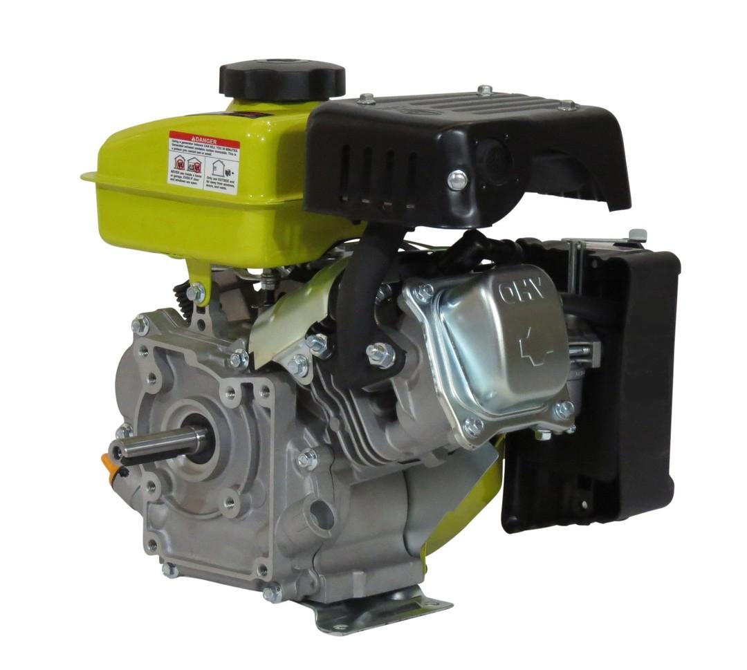 Titan 3.5HP Engine image 1