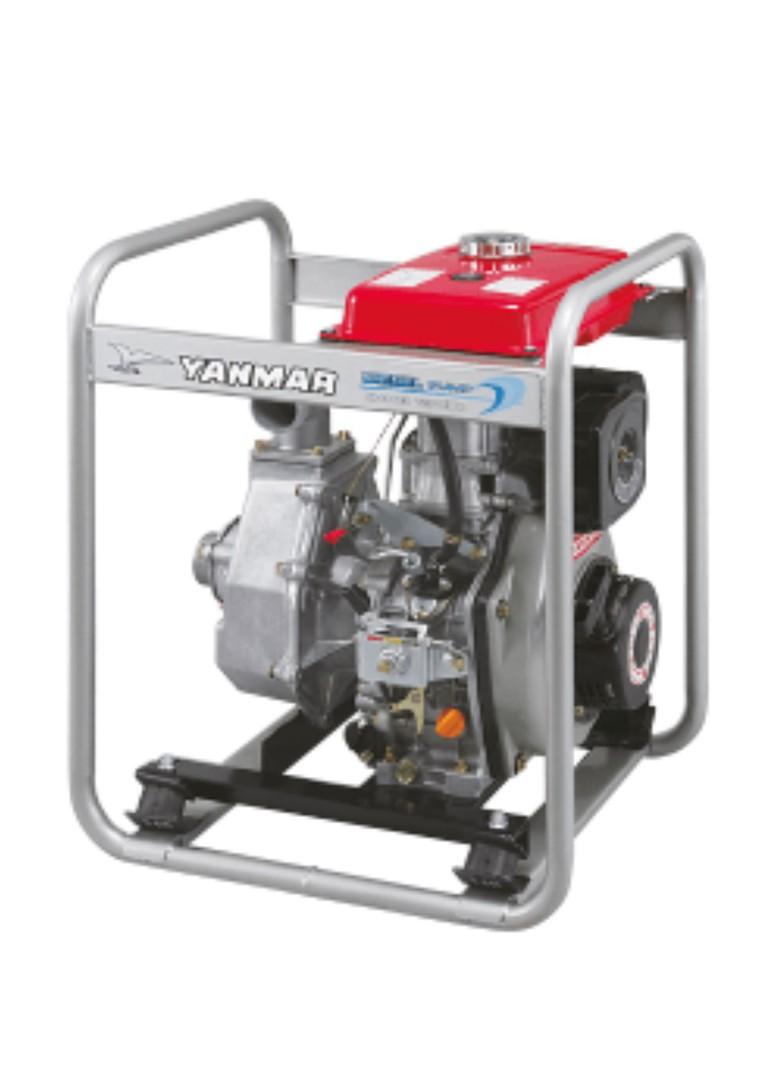 """4"""" Yanmar Water Pump YDP40N image 0"""