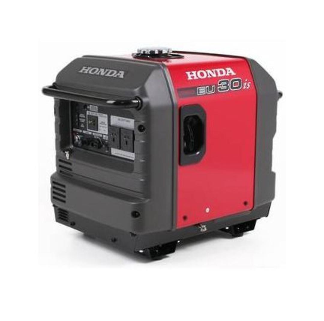 Honda EU30is Inverter Generator image 0