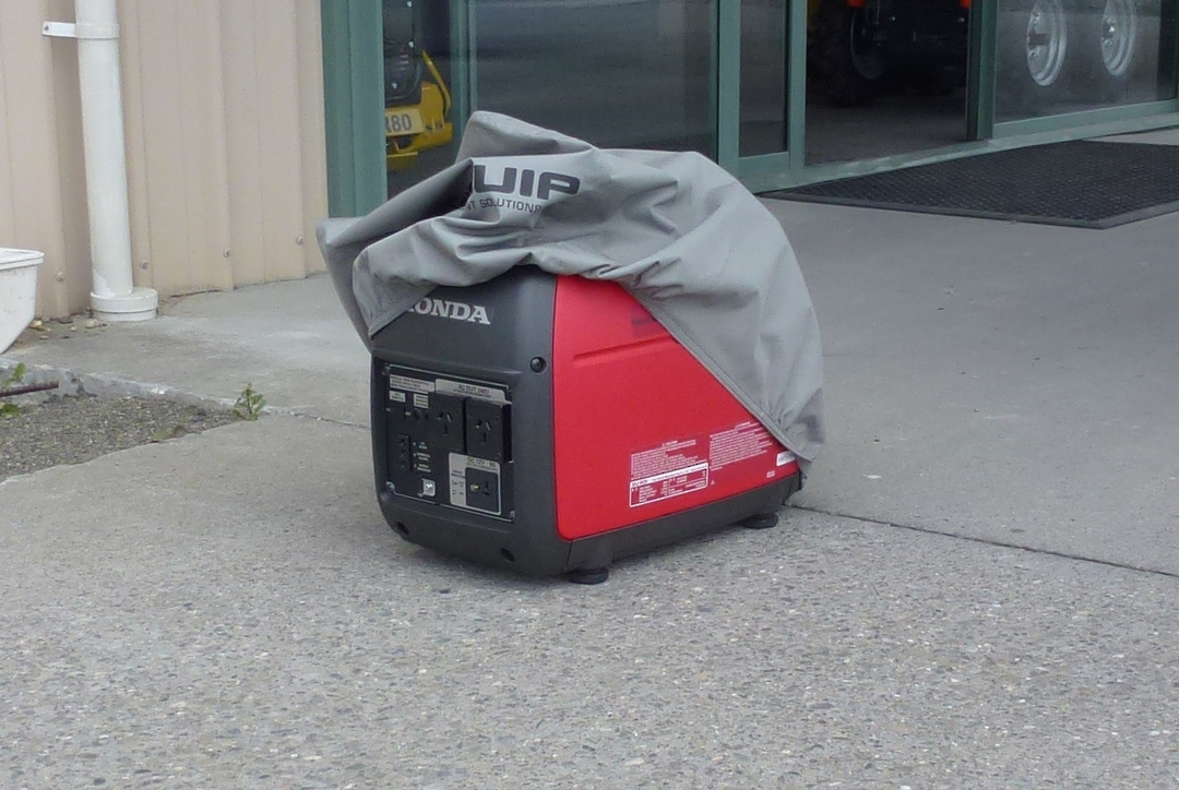 Generator Cover - Medium image 1