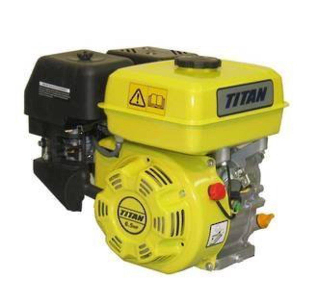 Titan 7.5HP Engine image 0