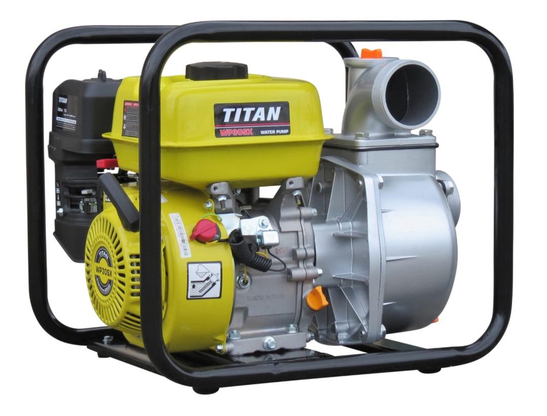 "Titan 3"" Water Pump image 0"