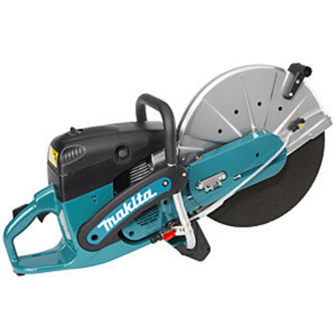 "Makita Concrete Saw EK8100 16"" image 0"