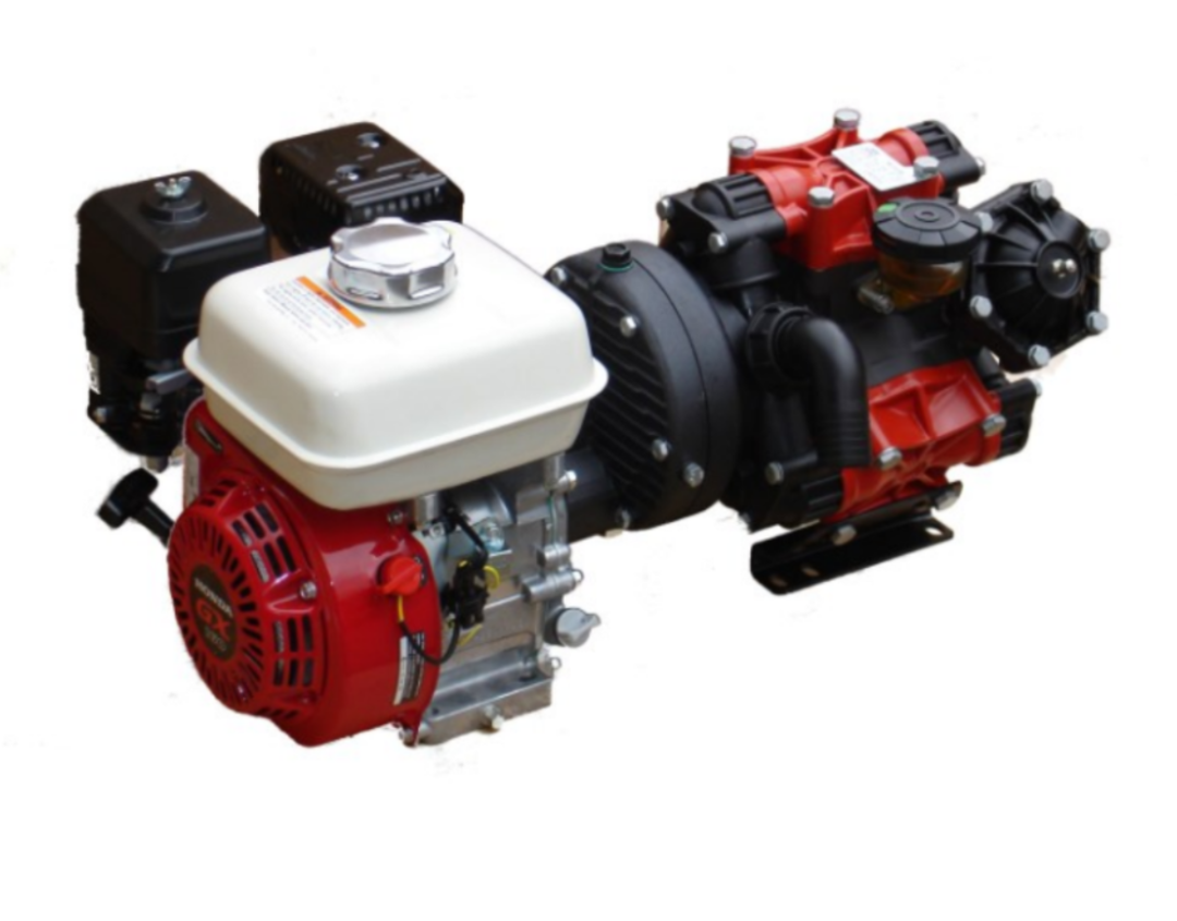 Honda Powered UDOR Spray Pump 290.120 image 0