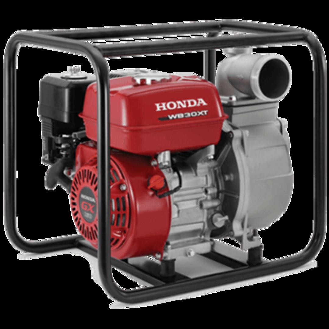 """3"""" Honda WB30XT Water Pump image 0"""